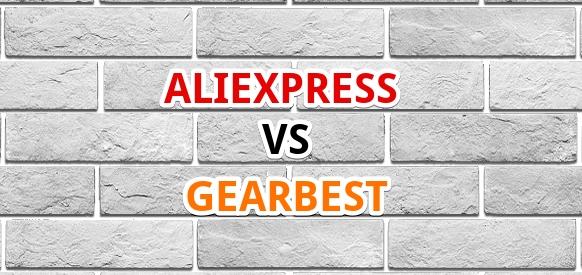 gearbest или aliexpress?