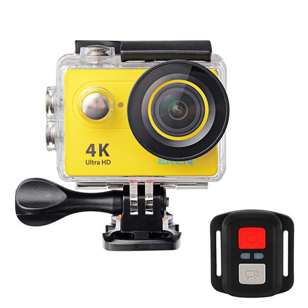 Eken h9r action камера