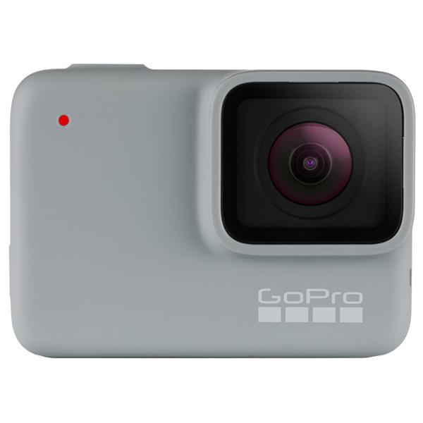 GoPro Hero7 White самая бюджетная модель из новой линейки