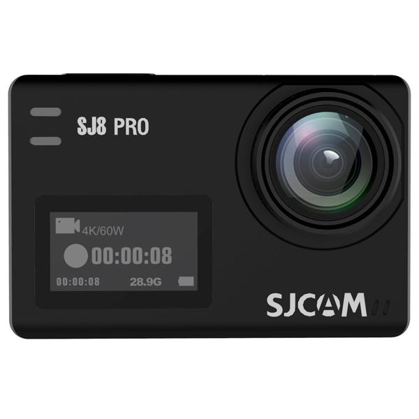 Sjcam Sj8Pro единственная бюджетная камера с режимом 4К60FPS