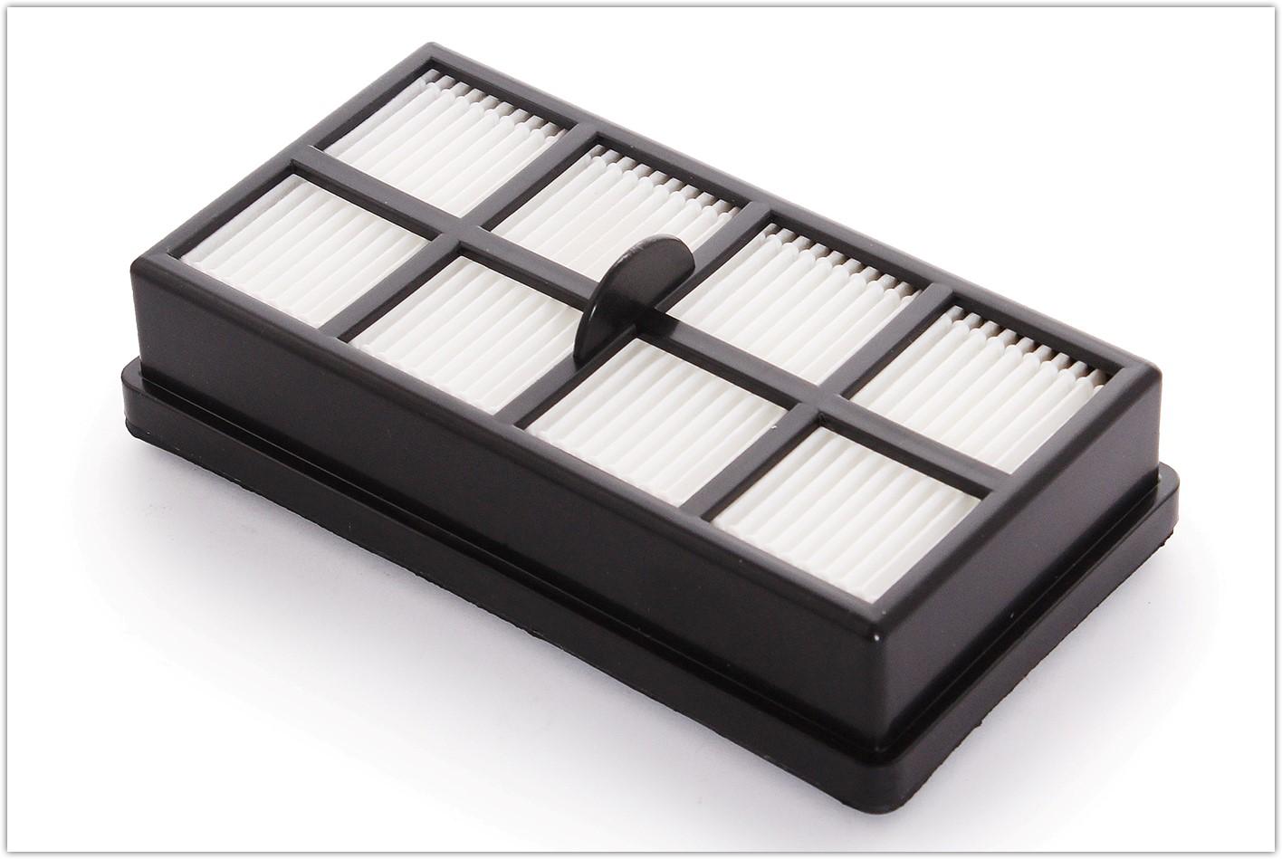 HEPA-фильтр - самый лучший вариант для робота-пылесоса