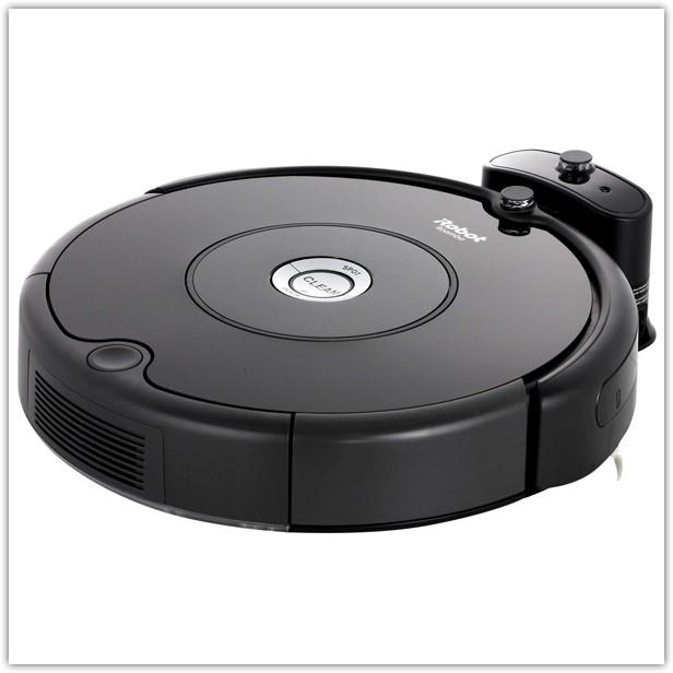 IRobot Roomba 606 - один из лучших бюджетных роботов-пылесосов