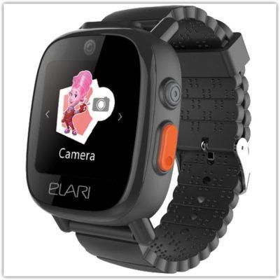 Детские часы с сим картой для детей с камерой и GPS