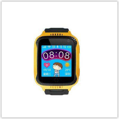 Q 528 детские смарт часы с камерой