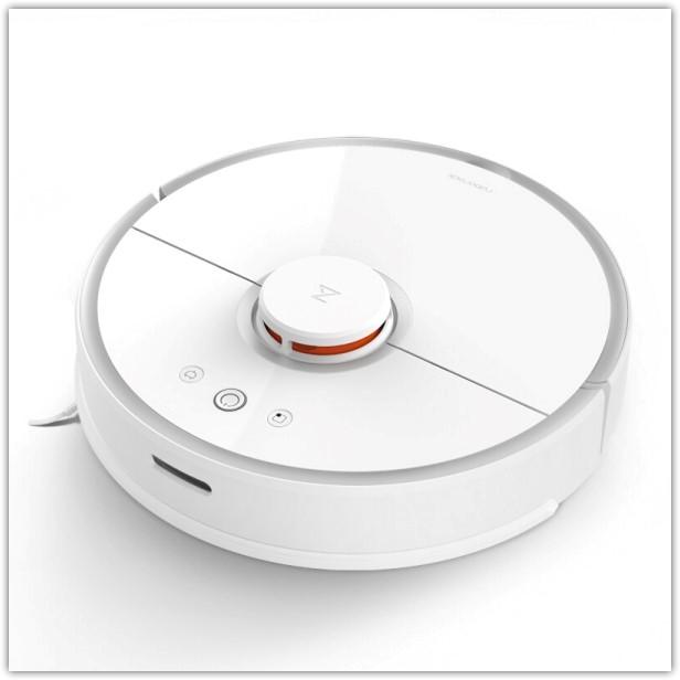 Робот-пылесос Xiaomi Mi Roborock Sweep One лучший автоуборщик по мнению пользователей
