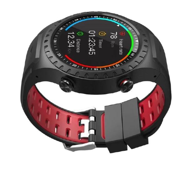 Часы GEOZON Sprint умные часы с сим картой