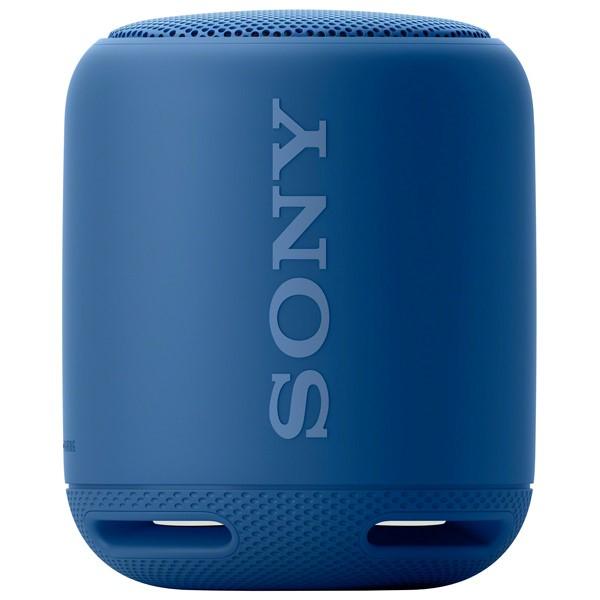 Sony SRS XB 10 блютуз колонка с басом и удобным силиконовым ремешком на руку
