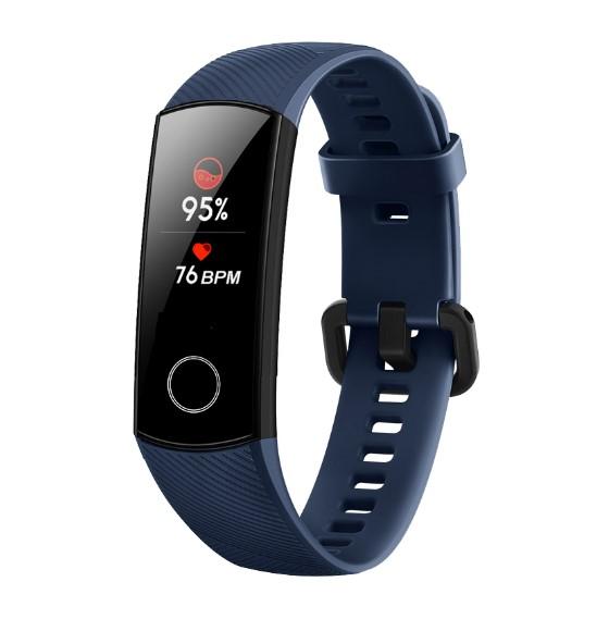 Huawei Honor band 5 фитнес браслет новинка трекер для занятий спортом топ-5 новинок фитнес-браслетов