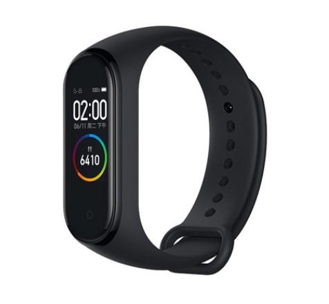 Xiaomi Mi 4 Смарт браслет Фитнес трекер для занятий спортом топ лучших новинок фитнес браслетов 2020 года