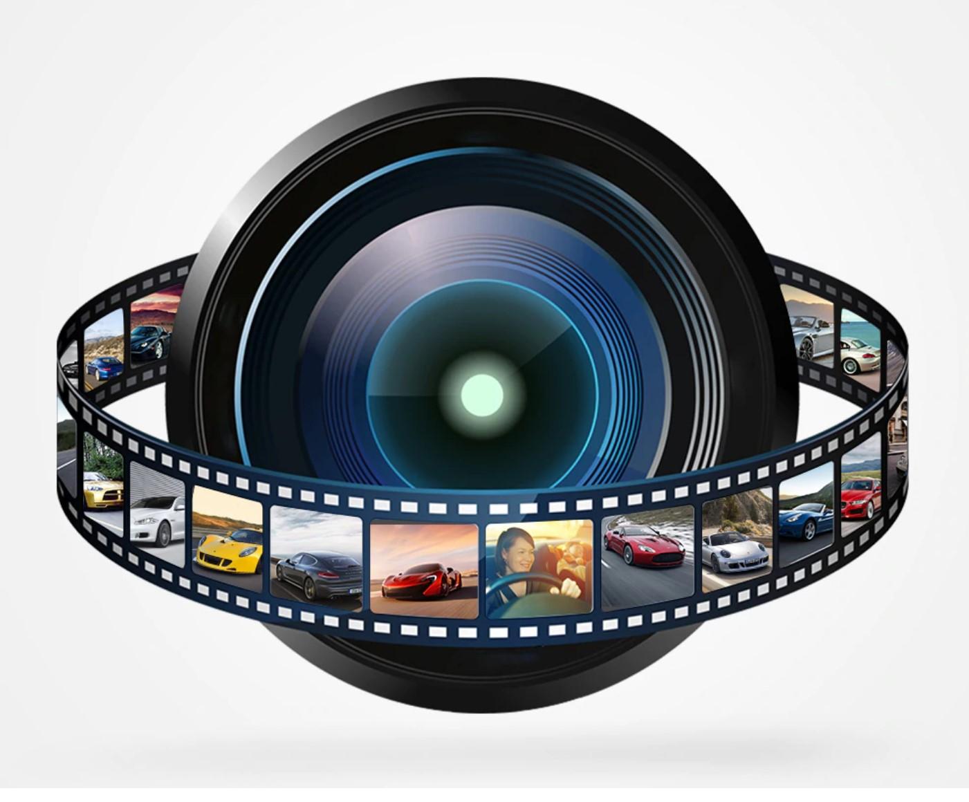 Циклическая запись позволяет записывать ролики по кругу, удаляя старые записи, заменяя их новыми