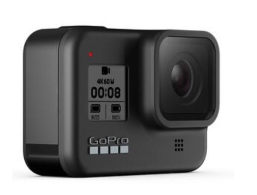 GoPro HERO8 Black дата выхода осень 2019 года