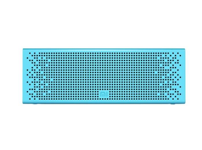 как выбрать портативную колонку с хорошим звуком блютуз-колонка xiaomi mi bluetooth speaker