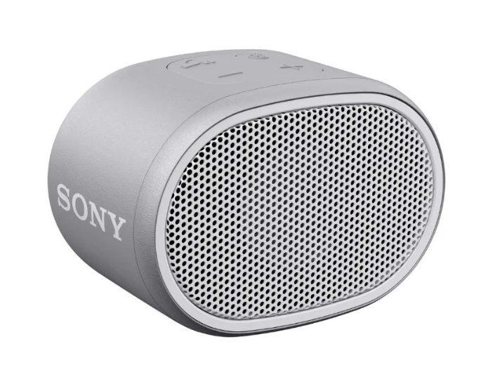 Портативная акустика Sony SRS-XB01 недорогая громкая колонка