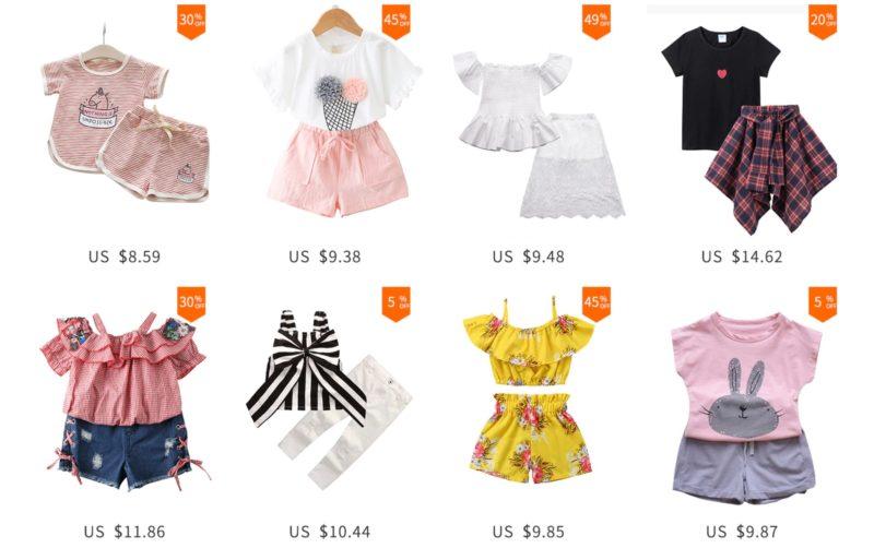 детская одежда ЗАРА на Алиэкспресс