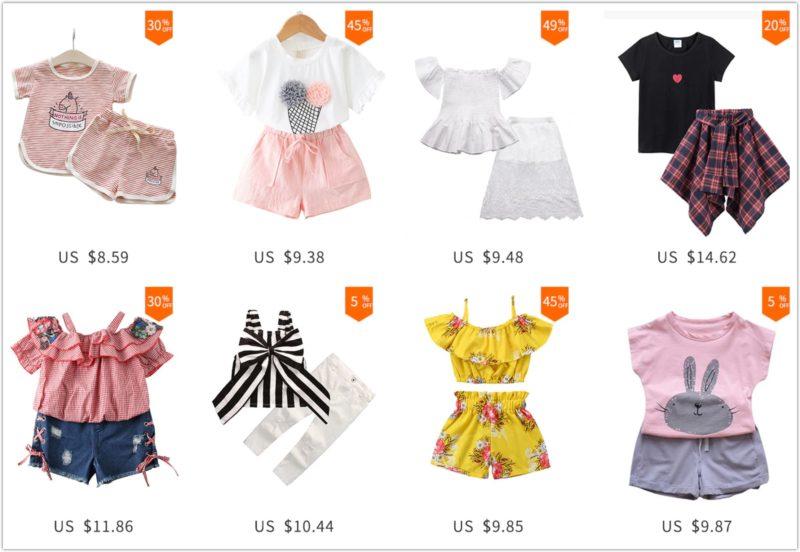 zara kids на алиэкспресс детская одежда зара на aliexpress