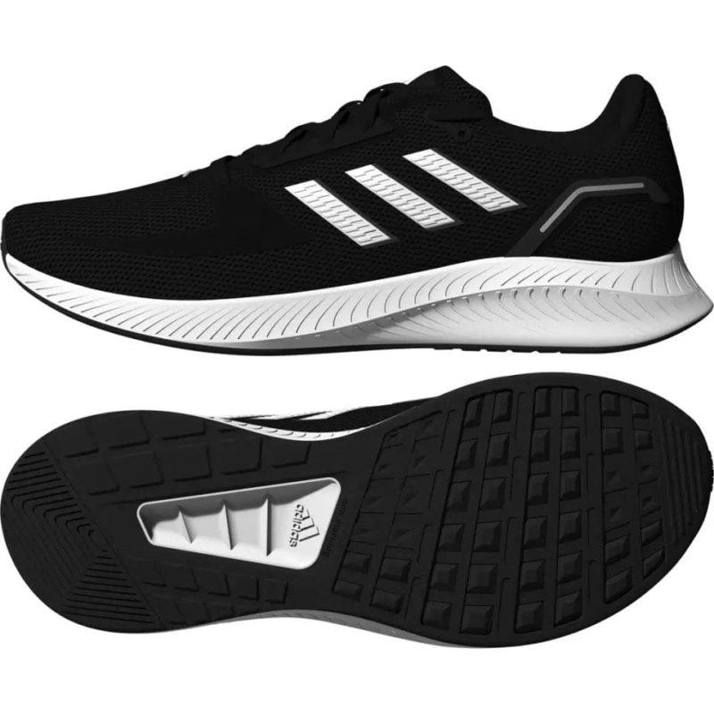 Оригинальные кроссовки Адидас